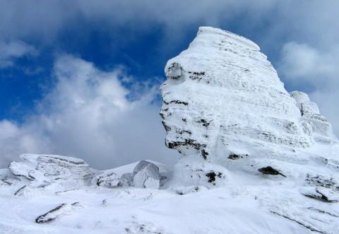 Traseele montane din Masivul Bucegi au fost ÎNCHISE