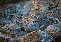"""Seismologul Gheorghe Mărmureanu: """"Va fi un CUTREMUR MARE"""""""