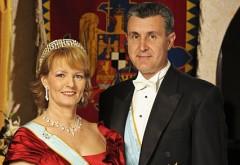 Principesa Margareta şi principele Radu, în Ploiești de ZIUA NAȚIONALĂ