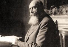 Ceremonie de comemorare a istoricului Nicolae Iorga, la Biblioteca Județeană
