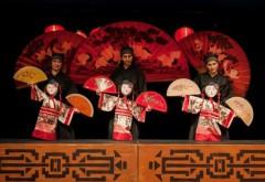 FELICITĂRI! Teatrul Ciufulici a primit un nou PREMIU