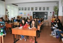 EXCLUSIV. Focar de TBC la Liceul Jean Monnet din Ploiești
