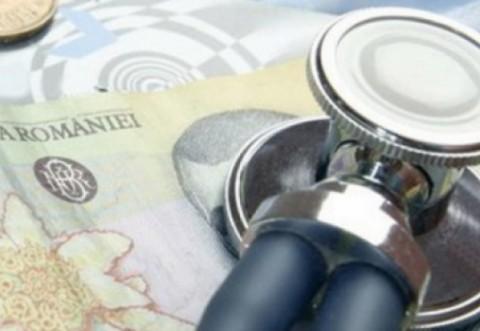 Fraudă în sistemul de sănătate. Zeci de percheziţii ale DIICOT