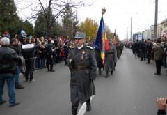 Cum este sărbătorit 1 Decembrie la Ploiești