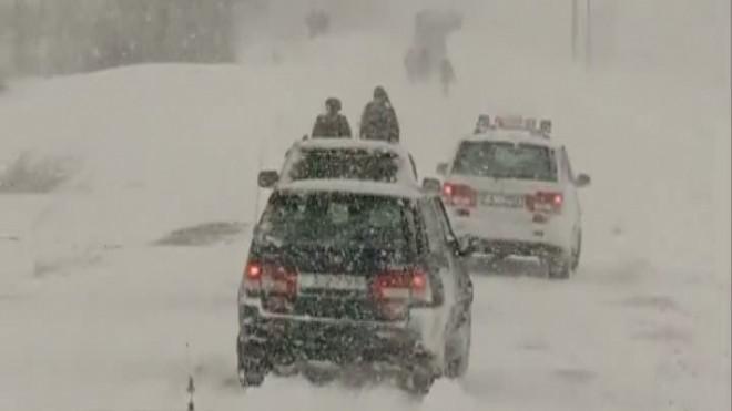 Meteorologii au emis COD GALBEN DE NINSORI. Urmează DOUĂ ZILE de coşmar pentru aproape toată ţara