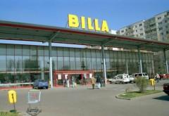 Se inchide magazinul Billa din Ploiesti