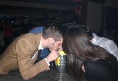 """Studentii moldoveni vin in Romania """"pentru distracţii, băutură şi droguri"""". Vezi cine spune asta"""