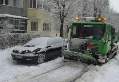 NINSORI ABUNDENTE în Prahova. Autoritatile intervin in forta