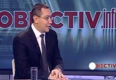 Victor Ponta: Salariul minim creşte la 975 de lei în 2015. Vezi câte persoane vor beneficia de majorare