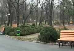 Fenomen neobişnuit în România: 26 de zile fără Soare. Cum ne afectează sănătatea