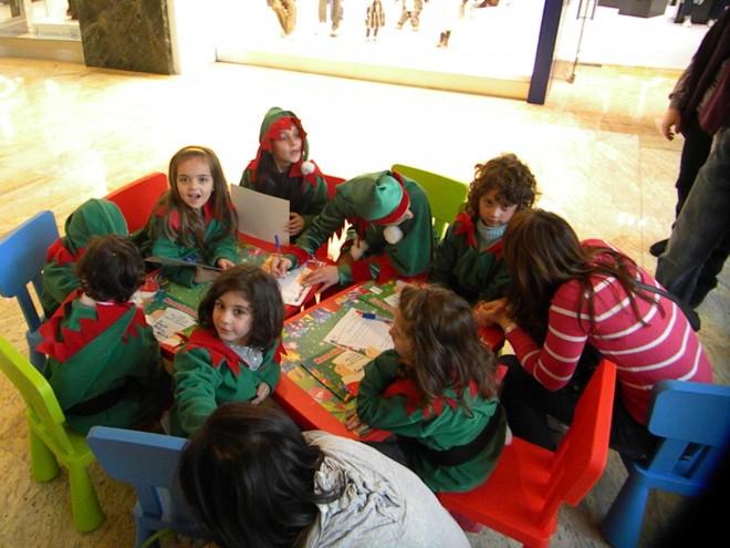 Atelierele lui Moș Crăciun s-au deschis la Ploiești