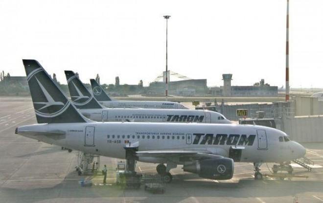 GREVĂ LA TAROM. Avioanele ar putea rămâne la sol de sărbători