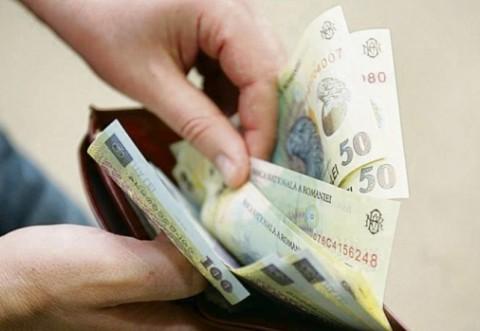 SALARIUL minim pe economie va fi de 975 lei, de la 1 ianuarie 2015