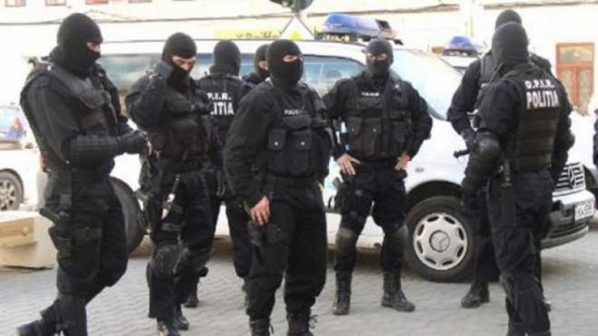 Mega-anchetă DNA: Percheziţii în Prahova si 11 judete