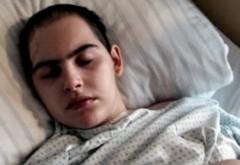 Care este starea de sănătate a tinerei din Prahova băgată în comă de un proxenet în Germania