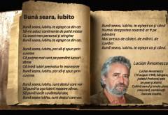 Poetul prahovean Lucian Avramescu își lansează cea mai recentă carte la Mizil