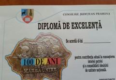 Consiliul Județean Prahova oferă DIPLOME. Află cine le va primi