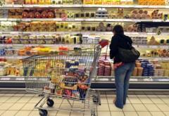 Etichetele produselor din supermarketuri se vor SCHIMBA de mâine. Află cum vor arăta