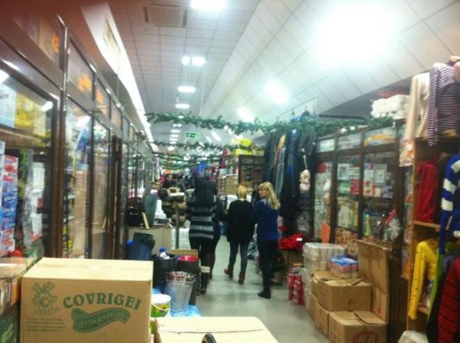Centre comerciale din Ploiești, verificate de Direcția Antifraudă