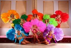 Celebra trupă de dans VOGUE, spectacol de CRĂCIUN la Casa Sindicatelor