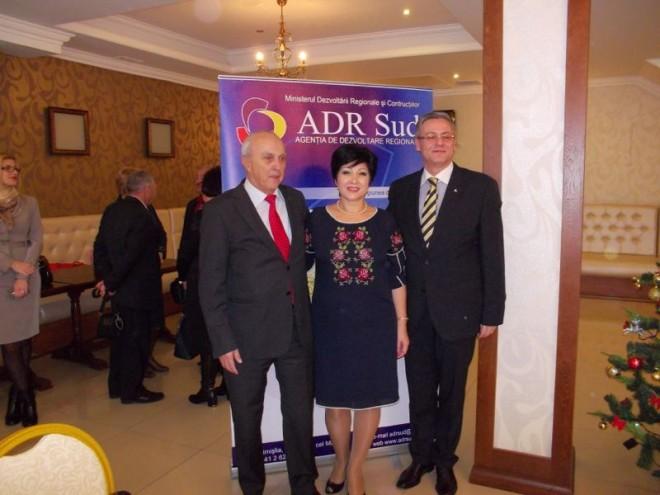 Mircea Cosma a primit DIPLOMĂ DE ONOARE din Republica Moldova