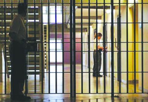 DEZVĂLUIRI CUTREMURĂTOARE din penitenciarul Târgşor