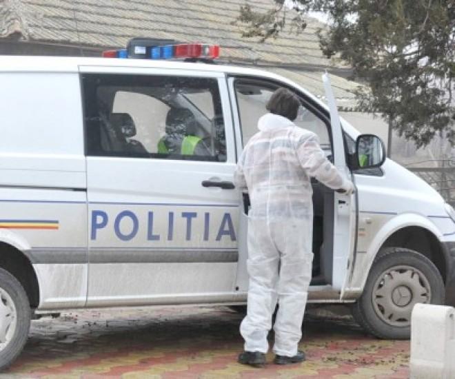 Bărbat de 48 de ani, găsit MORT în pădurea din Comarnic