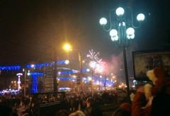 Află cine va cânta la Revelionul în aer liber din Ploieşti. Ce SURPRIZE ţi-a pregătit primăria