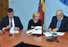 Mircea Cosma a semnat un contract IMPORTANT pentru judetul Prahova