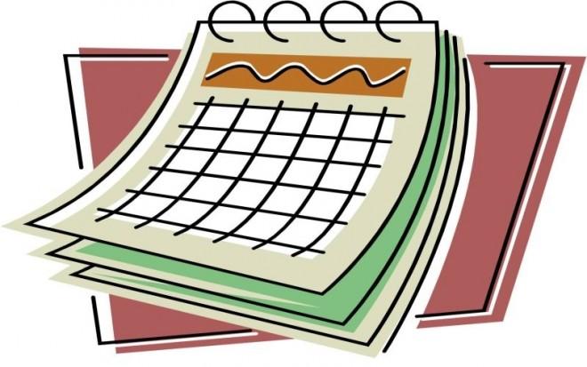 Câte zile libere vom avea în 2015. Vezi aici CALENDARUL