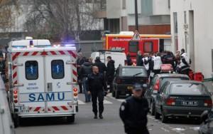 ALERTĂ! Sunt planificate ATENTATE TERORISTE de AMPLOARE în Occident. Ce a fost în Franţa e doar ÎNCEPUTUL