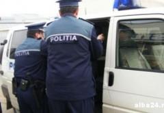 Prahovean REȚINUT după ce a provocat un accident, a rănit o persoană și a fugit