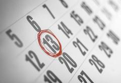 Marţi, 13 ianuarie: Cum te fereşti de cele TREI CEASURI RELE