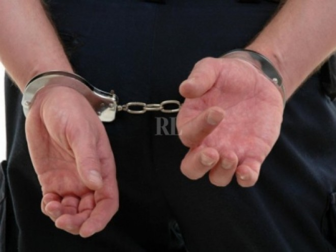 Violator ÎN SERIE prins în România