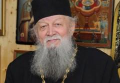 Viaţa plină de MIRACOLE a părintelui Gherontie Puiu, ctitorul Mănăstirii Caraiman