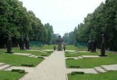 Un traficant de droguri face muncă în folosul comunităţii în Parcul Bucov