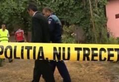 CRIMĂ ŞOCANTĂ în Brazi! O femeie a fost bătută de amant până a omorât-o
