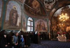 Apel pentru salvarea singurei manastiri din Prahova pictata de Nicolae Grigorescu