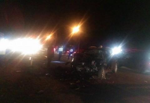 UPDATE/ Care este starea victimelor accidentului de la Lipanesti. Sotia lui Sorin Teju, in coma de gradul IV!