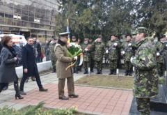 Bogdan Toader a participat la festivitatile dedicate Unirii Principatelor Romane FOTO