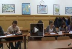 Primul centru de excelenta in educatie a fost infiintat la Ploiesti. Ce spun elevii despre orele in plus