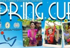 """Turnelul Internaţional FIG """"Spring Cup"""", organizat în perioada 22-24 mai la Sala Olimpia"""