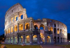 Super OFERTA CITY BREAK de la Northia Star Travel: Weekend la Roma cu doar 145 euro