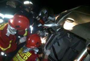 INFORMAȚII DE ULTIMA ORĂ despre starea victimelor accidentului în care a fost implicat deputatul Sorin Teju