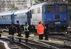 ŞOCANT! Bărbat DECAPITAT de tren în staţia CFR Ploieşti Triaj