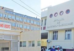 Aparatură NOUĂ la Spitalul Judeţean şi la Maternitatea din Ploieşti