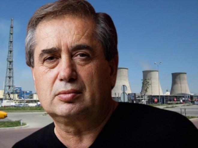 Ioan Niculae, audiat la DIICOT în dosarul Romgaz în care apare şi Videanu