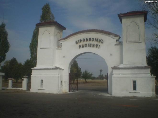 Firma care se ocupă de modernizarea Hipodromului Ploiesti si Parcului Municipal, vizata intr-un DOSAR PENAL
