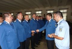 Practică la Inspectoratul de Jandarmi Județean Prahova