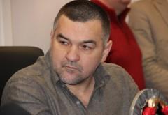 Reacția lui Leonard Doroftei, după percheziţiile de la casa lui Obreja, rivalul său